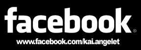 Kai Angelet is on FACEBOOK!