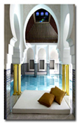 luxury hotel deals in Marrakech, Morrocco