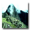 Machu Picchu is famous as a masterpiece of ancient architecture and a testimony to the unique Incan civilization in Peru